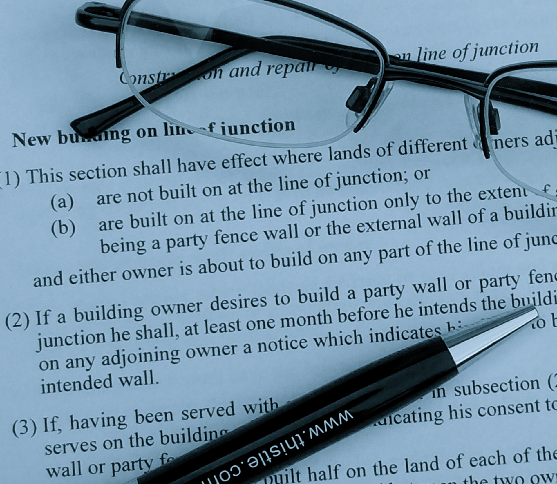 Party Wall Act | Surveying